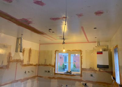 Plastering Wixams Bedfordshire